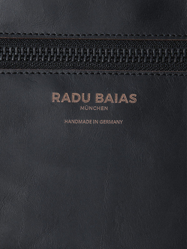 Handmade crossbody bag von Radu Baias